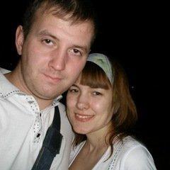 Алина Ганеева