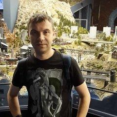 Сергей Красоткин