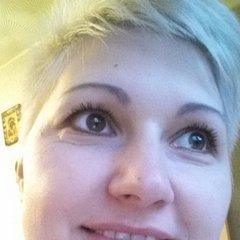 Виктория Мотылева