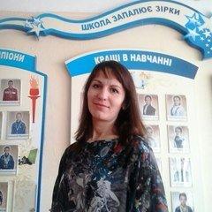 Юлия Мерзлякова