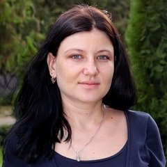Светлана Стовбур