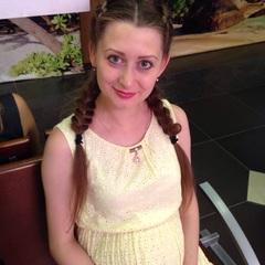 Наталья Южакова