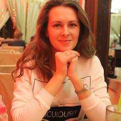 Анна Болдырева