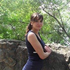 Юлия Черноволова