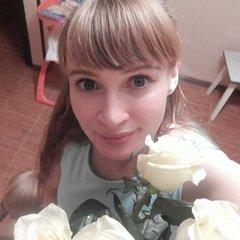 Инна Бахарева