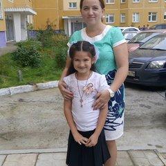Жанна Садыкова