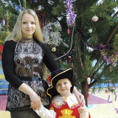 Екатерина Нураева