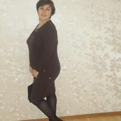 Валентина Петрова
