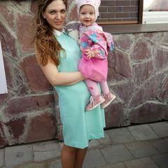 Антонина Попова