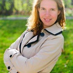 Алина Губина