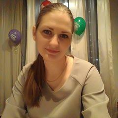 Евгения Шумко