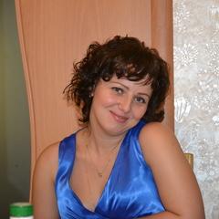 Татьяна Тхомирова