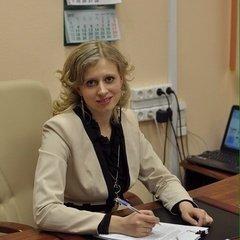 Виктория Кочанова