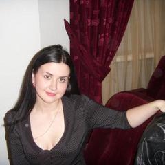 Лилия Ватулина