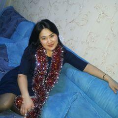 Динара Омарова