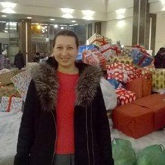 Танечка Симоненко