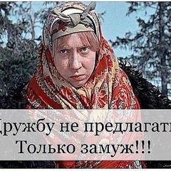 Оксана Чирухина