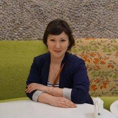 Evgeniya Suhareva