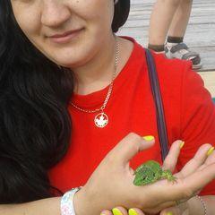Лилия Загидуллина