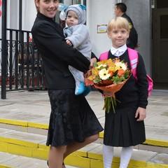Валентина Гусейнова