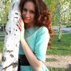 Ирина Kovalesha