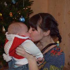 Ирина Юрусова