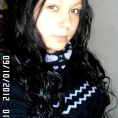 Виктория Кущенко
