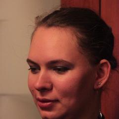 Марияя Жукова