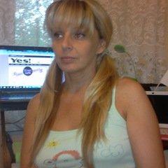 Елена Горбикова