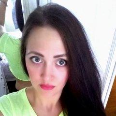 Оксана Карсунцева