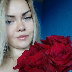 Алёна Красникова