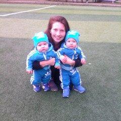 Диана Аликовна Сулейманова