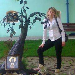 Нина Пронина