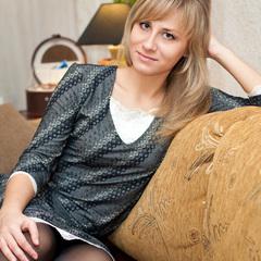 Вероника Мирошниченко