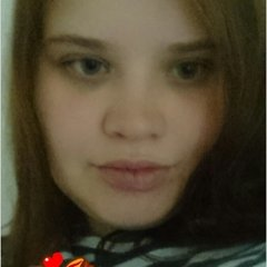 Лена Глазунова