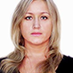 Ирина Гергель