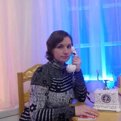 Елена Рыженкова
