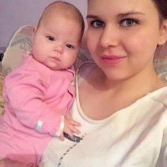 Анна Кривцова
