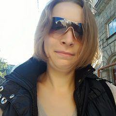 Екатерина Сарафанова