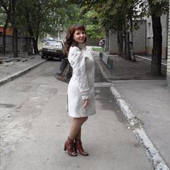 Марина Спицина