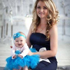 Валентина Фомина