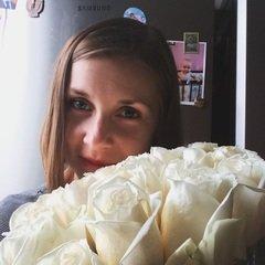 Кристина Орех