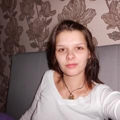 Ирина Бодунова