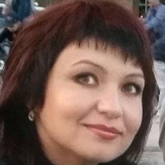 Елена Краснянская