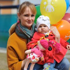 Виктория Патрушева