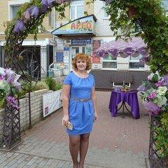 Анна Сутормина