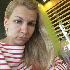 Ирина Алдохова
