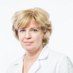 Ксения Болгова