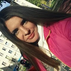 Татьяна Будилова