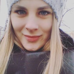 Виктория Кретова